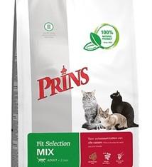 Prins Prins kattenvoeding mix