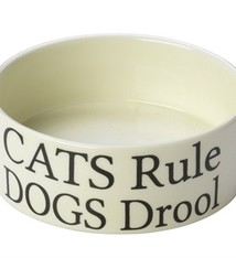 House of paws House of paws voerbak kat cats rule dogs drool