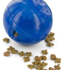 Petsafe Petsafe slimcat voerbal blauw