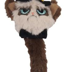 Grumpy cat Grumpy cat black tie bal