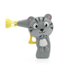 Bubble cat Bubble cat bellenblaas pistool handmatig vanillesmaak