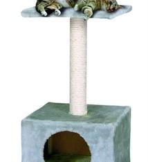 Karlie Karlie krabpaal amethyst grijs basic line