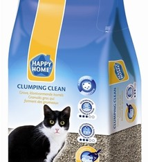Happy home Happy home solutions clumping clean