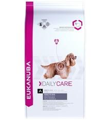 Eukanuba Eukanuba dog daily care sensitive skin