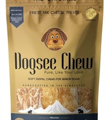 Dogsee chew Dogsee chew puffy bars
