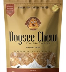 Dogsee chew Dogsee chew puffies