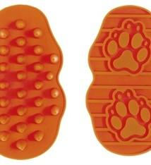 Imac Imac rubber borstel tpr