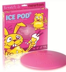 Scratch&newton Scratch & newton ice pod koelschijf