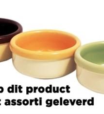 Rosewood Rosewood options voerbak hamster twee-kleur assorti
