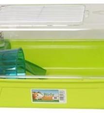 Savic Savic rody hamsterkooi groen