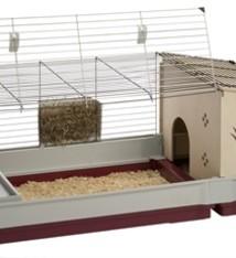 Ferplast Ferplast konijnenkooi krolik 140 plus