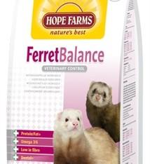 Hope farms Hope farms ferret balance