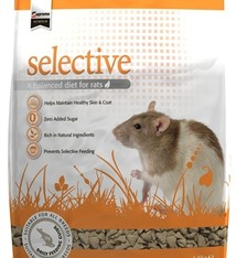 Supreme Supreme science selective rat
