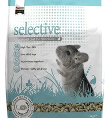 Supreme Supreme science selective chinchilla