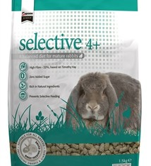 Supreme Supreme science selective rabbit mature