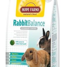 Hope farms Hope farms rabbit balance