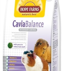 Hope farms Hope farms cavia balance