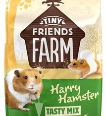 Supreme Supreme harry hamster