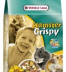 Versele-laga Versele-laga crispy muesli hamsters & co
