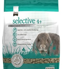 Supreme Supreme science selective mature rabbit