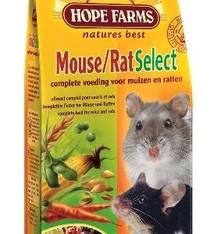 Hope farms Hope farms mouse/rat select
