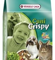 Versele-laga Versele-laga crispy cuni konijn
