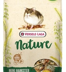 Versele-laga Versele-laga nature mini hamster