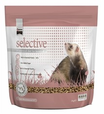 Supreme Supreme science selective ferret