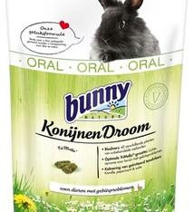 Bunny nature Bunny nature konijnendroom oral