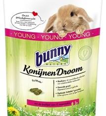 Bunny nature Bunny nature konijnendroom young