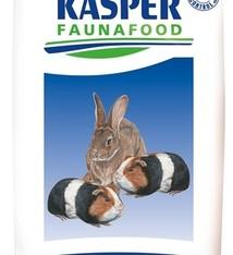 Kasper faunafood Kasper faunafood konijnenvoer / korrel sport