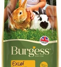 Burgess Burgess excel rabbit adult oregano konijnenvoer