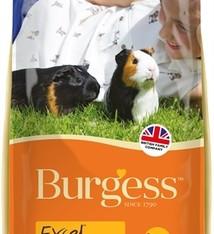 Burgess Burgess excel guinea pig caviavoer