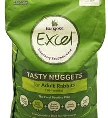 Burgess Burgess excel rabbit adult konijnenvoer