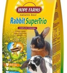Hope farms Hope farms rabbit supertrio