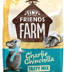 Supreme Supreme charlie chinchilla