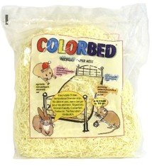 Colorbed Colorbed nestmateriaal knaagdier