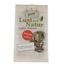 Bunny nature Bunny nature power snack met meelwormen