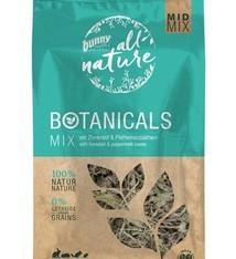 Bunny nature Bunny nature botanicals midi mix heermoes / pepermunt blad