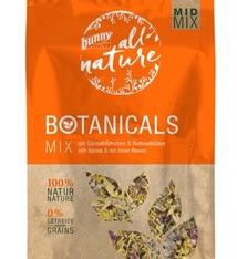 Bunny nature Bunny nature botanicals midi mix madelief / rode klaver bloesem