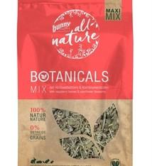 Bunny nature Bunny nature botanicals maxi mix frambozenblad / bloemkoolbloesem