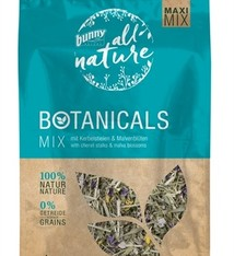 Bunny nature Bunny nature botanicals maxi  mix kervelstelen / malvebloesem