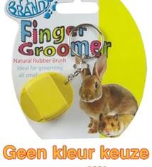 Petbrands Petbrands small animal finger groomer