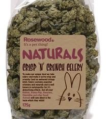 Naturals Rosewood naturals knapperige selderij
