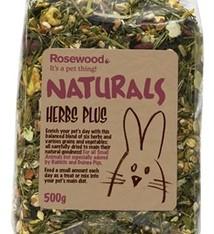 Naturals Rosewood naturals rijke kruidenmix