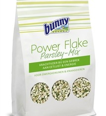 Bunny nature Bunny nature power flake peterselie mix