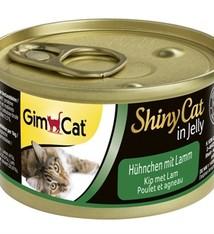 Gimcat 24x gimcat shinycat in jelly kip / lam