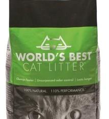 World's best World's best kattenbakvulling original