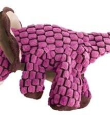 Kong Kong dynos triceratops roze