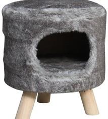 Petcomfort Petcomfort kattenmand tim grijs